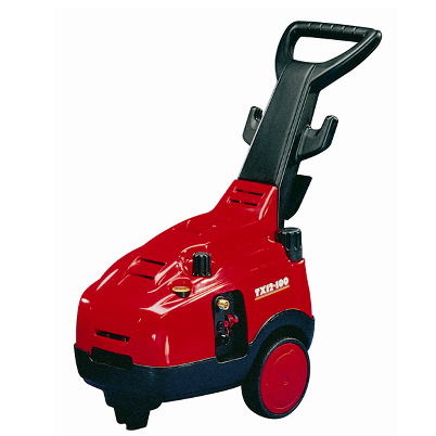 Professional High Pressure Cleaners without Total Stop
